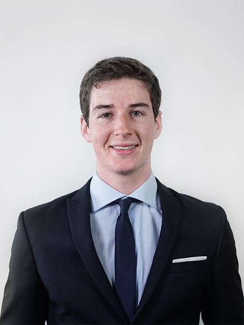 Brieuc LEGOFF - Responsable Qualité Trésorerie de notre Junior Entreprise emlyon junior conseil