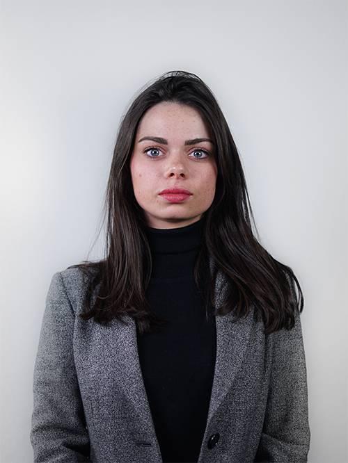 Maelle LEMAITRE - Responsable Qualité de notre Junior Entreprise emlyon junior conseil