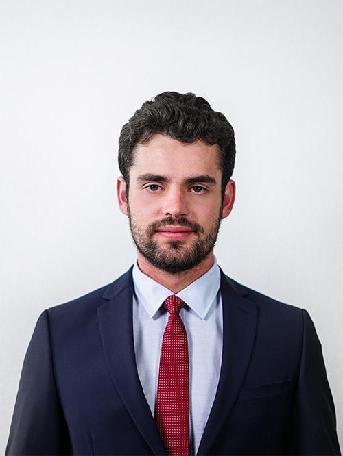 Martin RIVET - Président de notre Junior Entreprise emlyon junior conseil