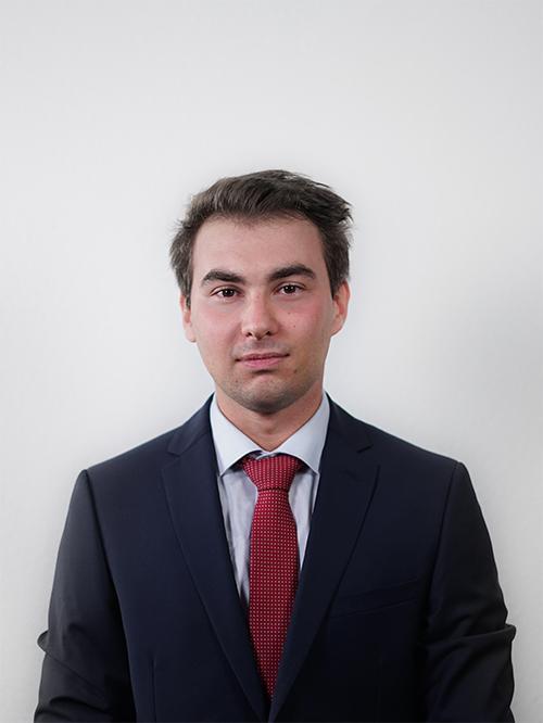 Matthieu GIFFARD - Responsable partenariat ETIC Insa et suivi des KPIs de notre Junior Entreprise emlyon junior conseil